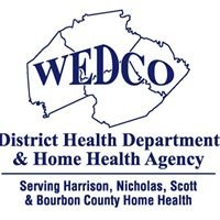 WEDCO District Health Department & Home Health Agency