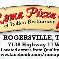 Roma Pizza & Italian Restaurant