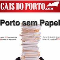 Revista Cais do Porto