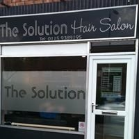 The Solution Hair Salon (Nuthall)