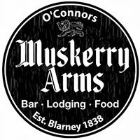 Muskerry Arms Traditional Irish Bar & Nell's Restaurant