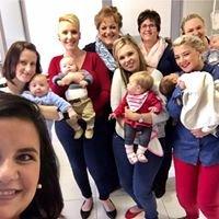 Hettie Grove.- IBCLC, SACLC Breastfeeding Specialist