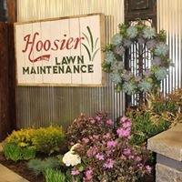 Hoosier Lawn Maintenance