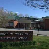 George W. Watkins Elementary School
