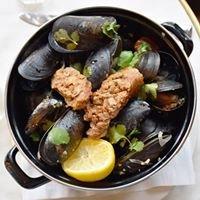 Mussels 'N Sausages
