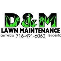 D&M Lawn Maintenance Inc