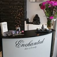 Enchanted  Hair & Beauty Bangor