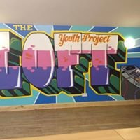 Keith Loft Youth Project