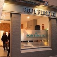 Body First UK Physio & Wellbeing Clinic