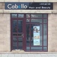 Cabello Hair and Beauty
