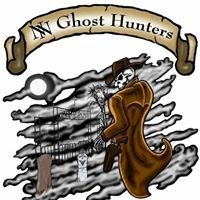 Northern Nevada Ghosthunters