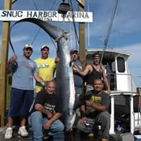 Priority Fishing Charters