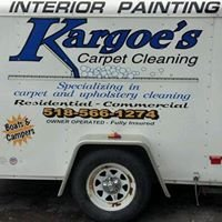 Kargoe's Carpet Cleaning