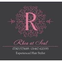 Rhea at Soul