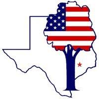 U.S. Trees of Texas
