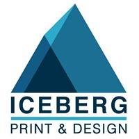 Iceberg Print & Design