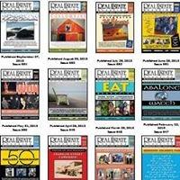 Real Estate Magazine - Mendocino Coast Property