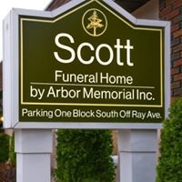 Scott Funeral Home - West Toronto