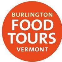 Burlington Food Tours
