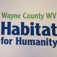 Wayne County WV Habitat for Humanity