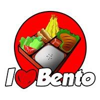 I Heart Bento
