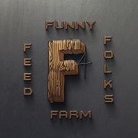 Funny Farm Feed Folks