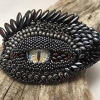 Cathy S. Mendola Jewelry and Fiber Art