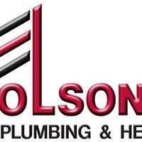 Olson Plumbing & Heating