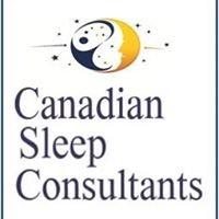 Canadian Sleep Consultants