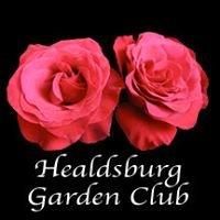 Healdsburg Garden Club