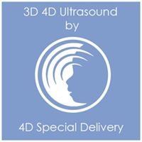 3D 4D Ultrasound by 4D Special Delivery of Apple Valley