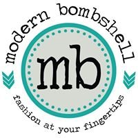 Modern Bombshell