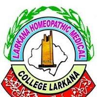 Larkana Homeopathic Medical College