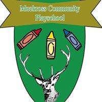 Muckross Community Playschool