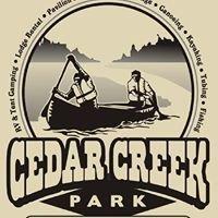 Cedar Creek RV & Outdoor Center
