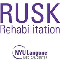 NYU Langone Medical Center - Rusk Rehabilitation
