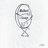 Naked Soap by Handy Mandy