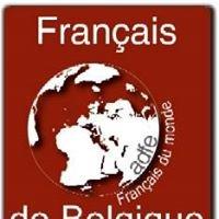 Français de Belgique-adfe