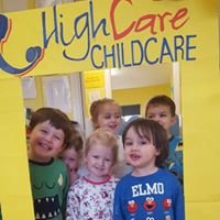HighCare Childcare Ballincollig