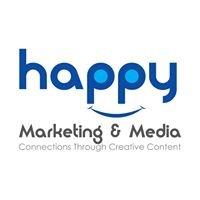 Happy Marketing & Media