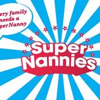 Super Nannies SA