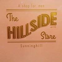 The Hillside Store