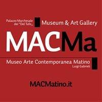 MACMa - Museo Arte Contemporanea Matino