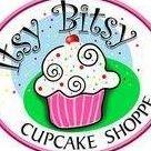 Itsy Bitsy cupcake shoppe