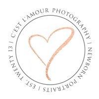 C'est l'Amour Photography