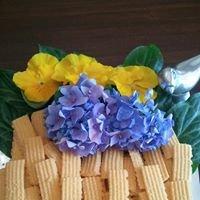 Lillian's Wonderful Cheese Straws