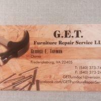 G.E.T Furniture Repair Service