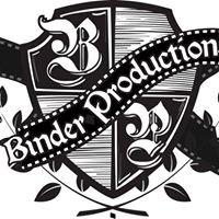 Binder Productions Inc.
