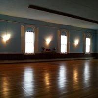Spencer Yoga Home