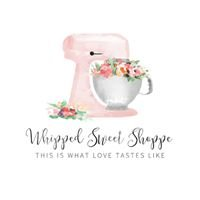 Whipped Sweet Shoppe